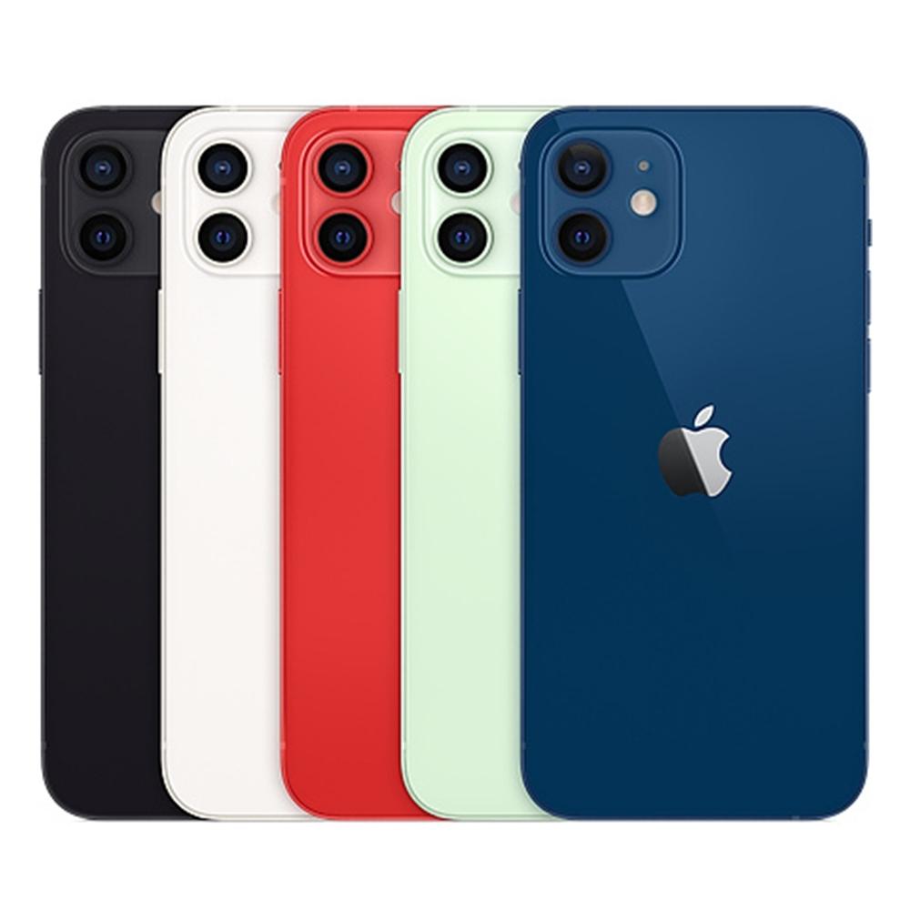 Apple iPhone 12 128G 6.1吋智慧型手機