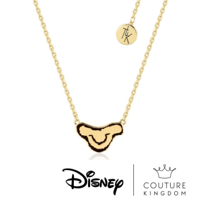 Disney Jewellery by Couture Kingdom迪士尼獅子王琺瑯項鍊