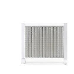 HELLER 嘉儀 防潑水即熱式電膜電暖器 KEY-M700
