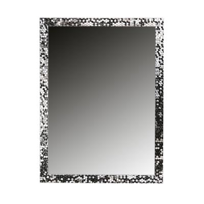 藝術鏡系列-亮鑽銀 YC001