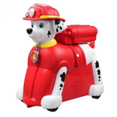 汪汪隊-PAW-PATROL-兒童騎乘登機箱-行李箱(四種可選)