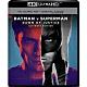 蝙蝠俠對超人  正義曙光 終極版 4K UHD 單碟版 product thumbnail 1