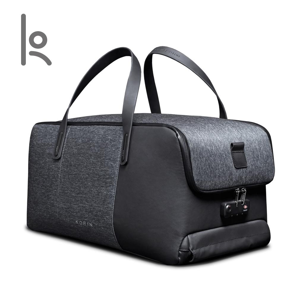 Korin Design FlexPack Go 摺疊防盜手提包-全配 (代理商公司貨)