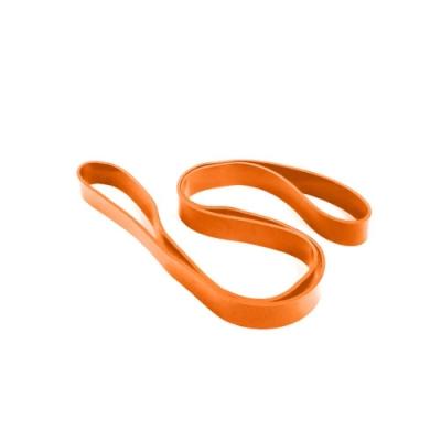 ALEX 大環狀乳膠阻力帶輕量級 橘