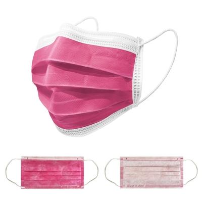 欣新 防護口罩(50片/包)-多色可選