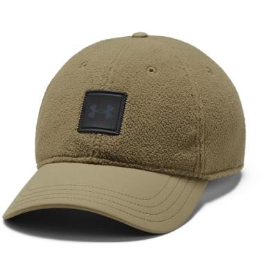 UNDER ARMOUR男 運動帽
