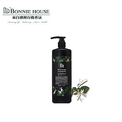 Bonnie House 忍冬精油養護洗髮精1000ml