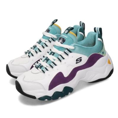 Skechers休閒鞋One Piece馬可海賊王女鞋