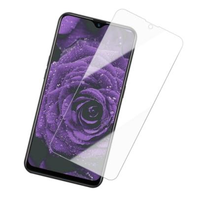 OPPO AX5s 非滿版 透明 9H鋼化玻璃膜 手機螢幕保護貼