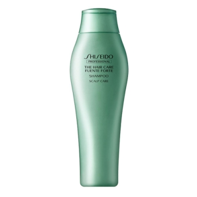 SHISEIDO資生堂 法倈麗公司貨 芳泉調理系列 芳泉調理洗髮乳250ML