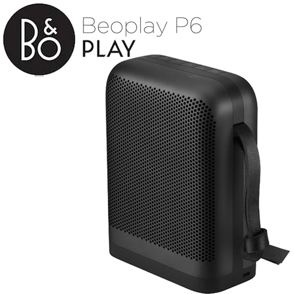 B&O PLAY BEOPLAY P6 無線藍芽喇叭