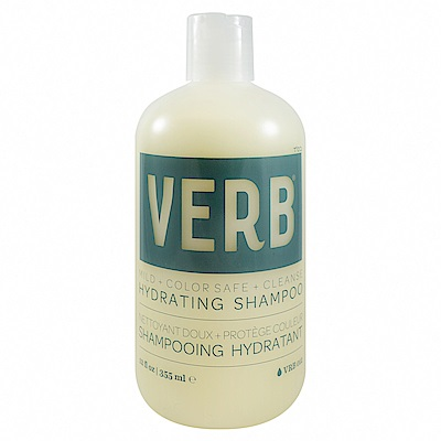 VERB 保濕洗髮精 355ml Hydrating Shampoo