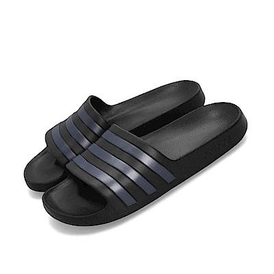 adidas 拖鞋 Adilette Aqua 輕便 外出 男鞋