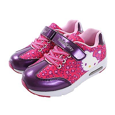 Hello kitty運動鞋 sk0575 魔法Baby