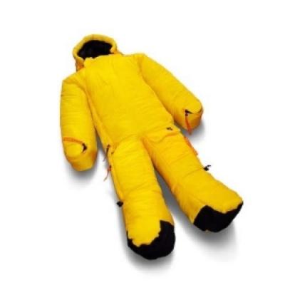 Selk Bag 神客睡袋人 4G Kids 化纖保暖睡袋 兒童款 檸檬黃 7°C