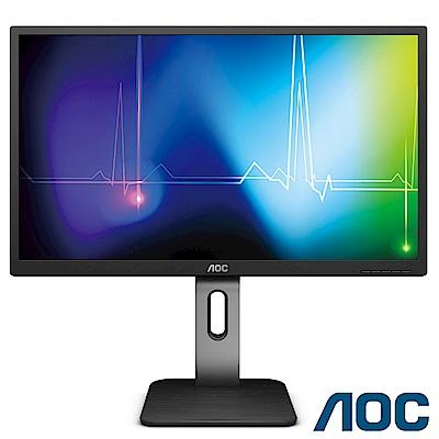 AOC 27P1 27型IPS液晶顯示器