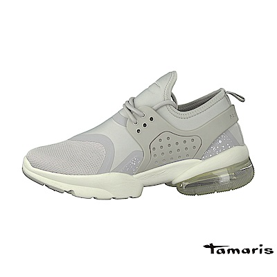 TAMARIS(女) Fashletics 系列 直套式無內裡親膚彈力運動鞋