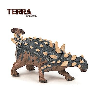 TERRA 圖塔斯包頭龍_Dan LoRusso系列
