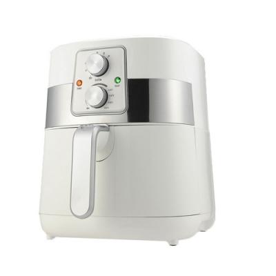 SAMPO 聲寶 4.5L健康油切氣炸鍋 KZ-L19302BL-