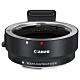 Canon EF-EOS M 鏡頭轉接環(公司貨) product thumbnail 1