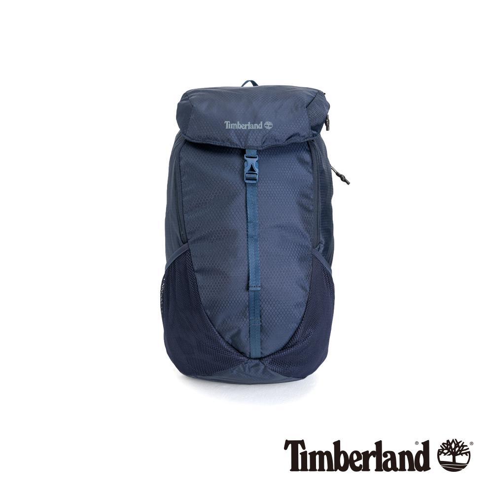 Timberland 中性深藍色登山後背包|A1CZQ