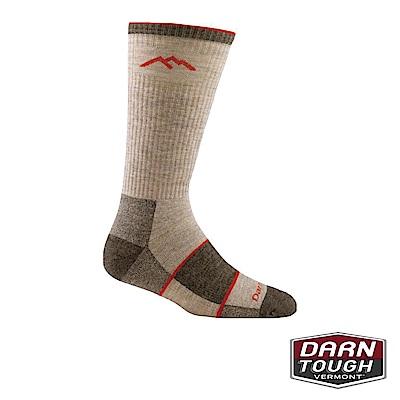 【美國DARN TOUGH】男羊毛襪FULL CUSHION健行襪 (顏色隨機)