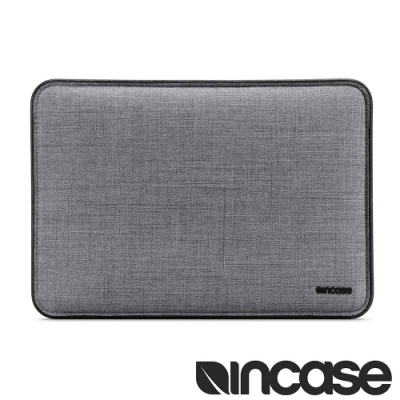 Incase ICON Sleeve Mac Air 13吋(2017) 保護套-深灰
