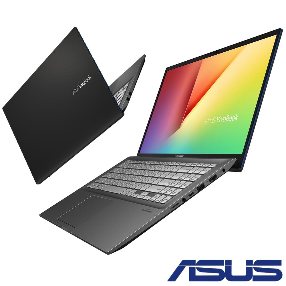 ASUS S531FL 15吋筆電 i7/16G/512G+1TB/MX250/特仕版