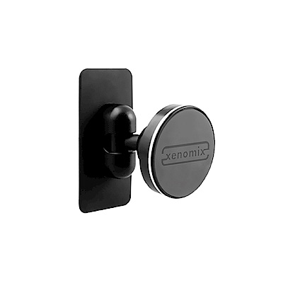 Xenomix 西諾米斯 隨處磁吸手機平板架 - 尊爵萬用版(加贈特製背膠1片)