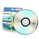 三菱 空白光碟片 8X DVD+R 8.5GB 單面雙層 DL 光碟燒錄片(10片) product thumbnail 1