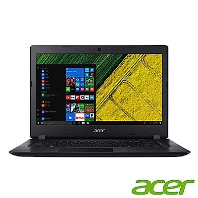 Acer A314-32-C9E0 14吋筆電(N4100/4G/128G/W10(福)