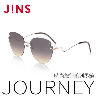 JINS Journey 時尚旅行系列墨鏡(ALMP20S051)