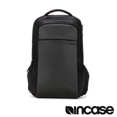 Incase ICON Triple Black SPU 15 吋電腦後背包