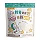 育哺YUBU 子供輕食營養鈣米餅(添加B1與甜菊糖) -起司(三包入) product thumbnail 1