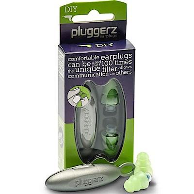 荷蘭 Pluggerz 工作耳塞