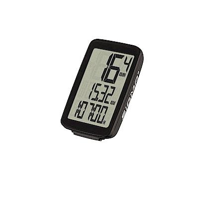 【SIGMA】PURE 1 五項功能有線碼錶