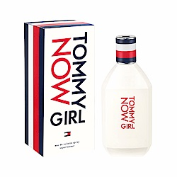 Tommy Hilfiger Tommy NOW Girl 即刻實現女性淡香水 30ml