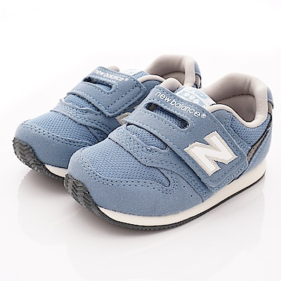 NewBalance 996機能運動款 CDB灰藍(小童段)