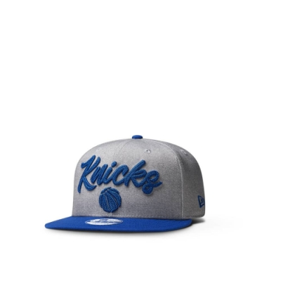 New Era 9FIFTY 950 NBA DRAFT 棒球帽 尼克隊