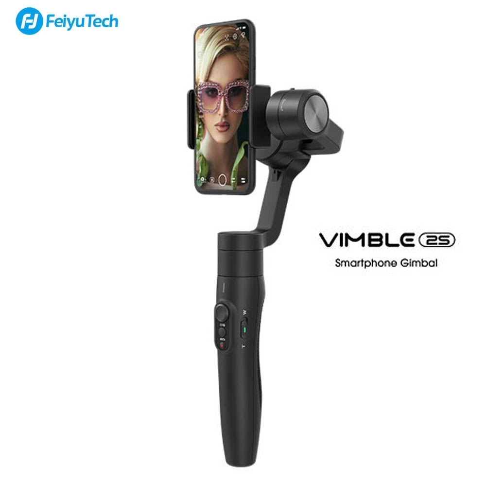 Feiyu 飛宇 Vimble 2S 三軸手機穩定器 公司貨