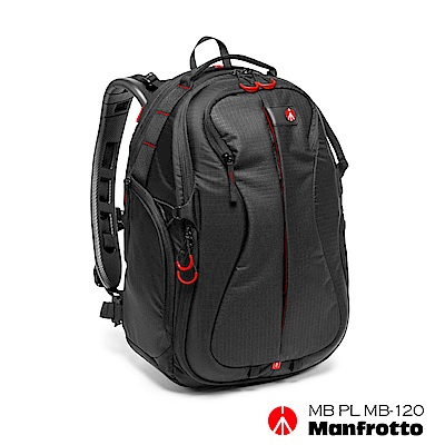 Manfrotto Minibee-120 PL Backpack旗艦級小黃蜂雙...