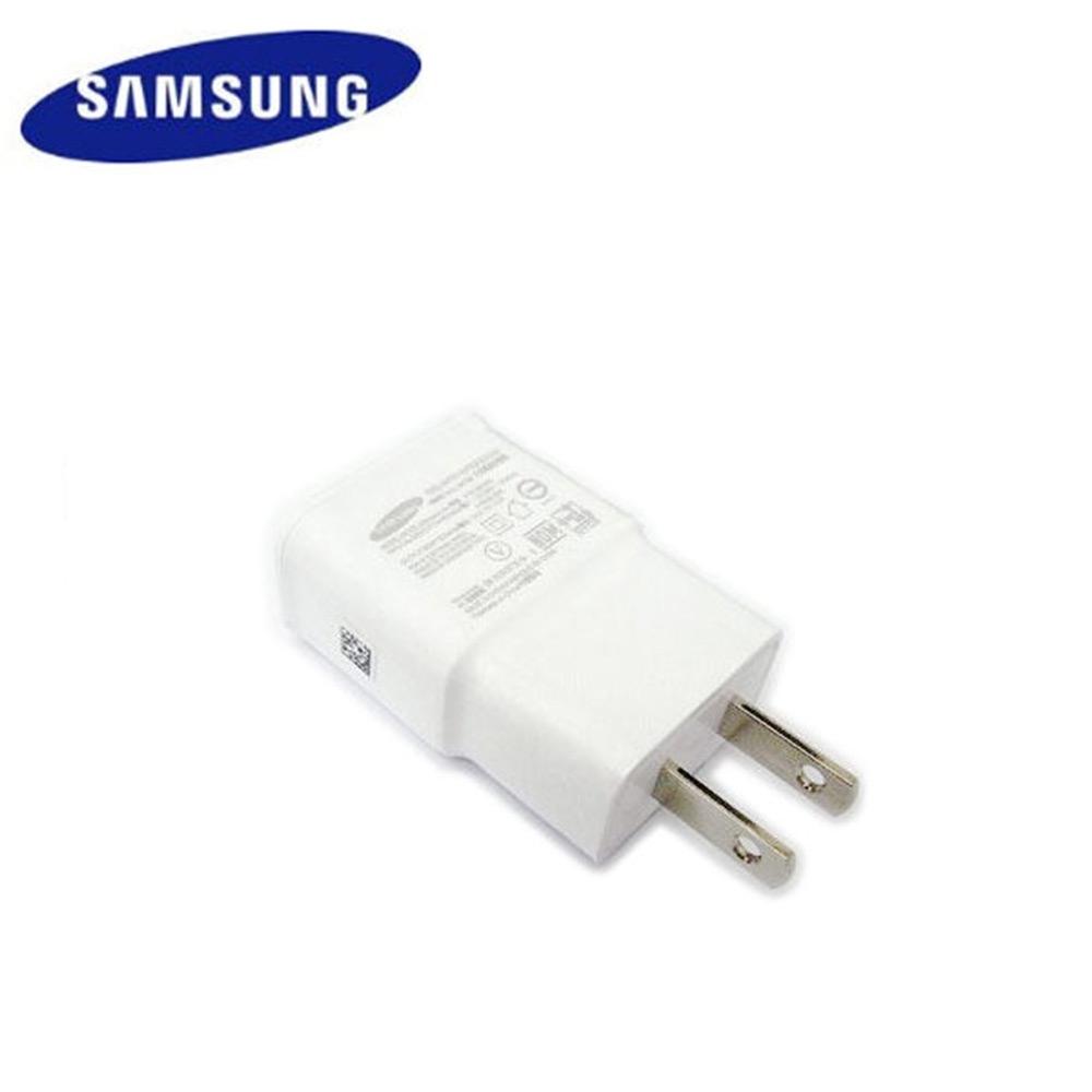 SAMSUNG Galaxy Note3 /S5 原廠高速旅充插頭(裸裝)