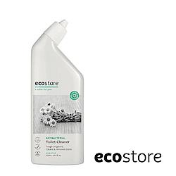 紐西蘭ecostore 環保馬桶清潔劑-尤加利葉 (500ml)