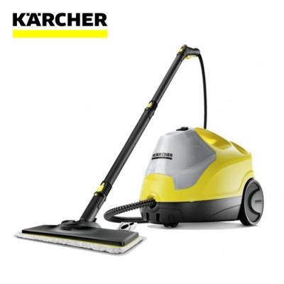 Karcher 德國凱馳 高壓蒸氣機 SC4 EasyFix 台灣公司貨(2020年新款快拆式抹布)