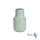 【Meric Garden】日式創意啞光釉陶瓷花瓶/花器_(莫蘭迪灰綠M)