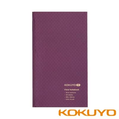 KOKUYO ME 測量野帳方格-紫