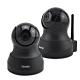 TENVIS TH-661 HD無線網路攝影機 (黑色兩入組) product thumbnail 1