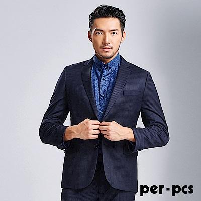 per-pcs 精緻品味商務西裝(818308)