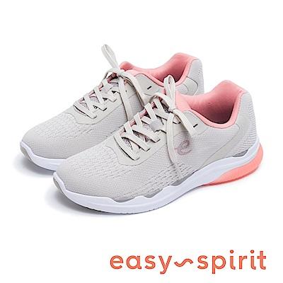 Easy Spirit BEECH2 輕量彈力休閒鞋-灰色