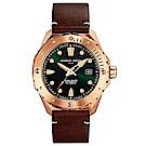GIORGIO FEDON 1919 海行者無限海洋系列機械錶(GFCJ004)